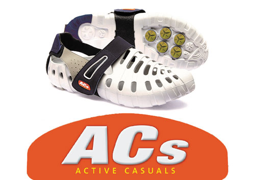 Active Casual Footwear